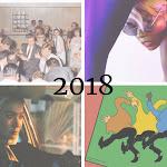 Top 100 Songs Of 2018 - Treble