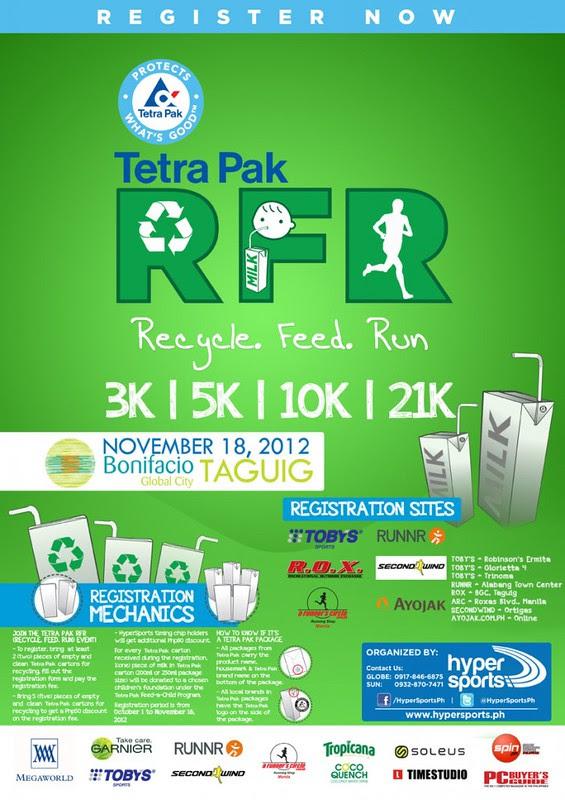 Tetra Pak RFR Poster