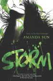Storm (Paper Gods Series #3)