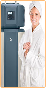 professional water heaters