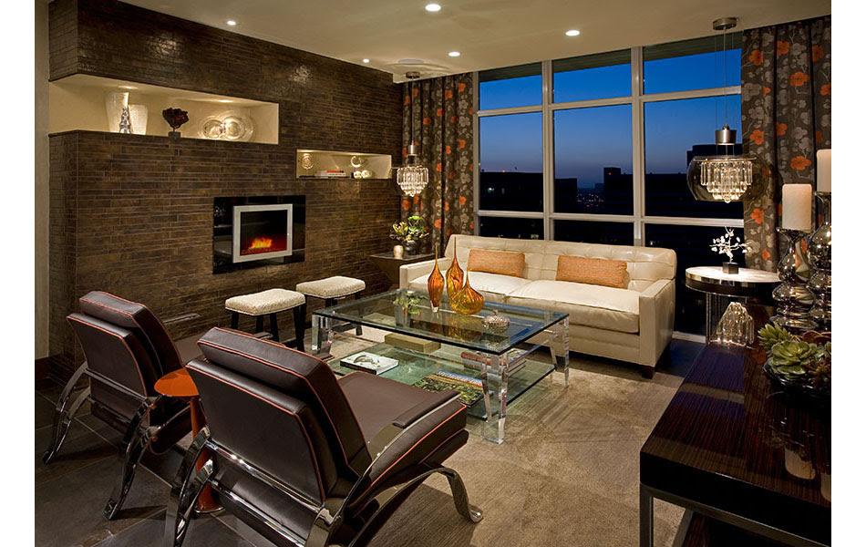 Orange County Interior Design Simple Minimalist Home Ideas