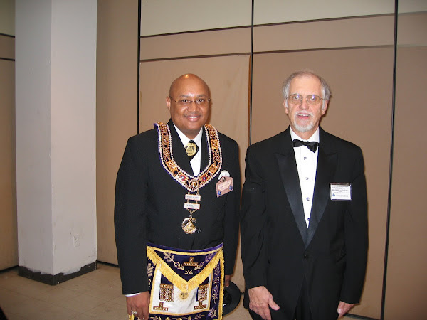 Grand Wilbert M. Curtis & Squire