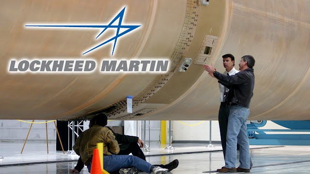 Lockheed Martin wins $15B Air Force contract for Super Hercules