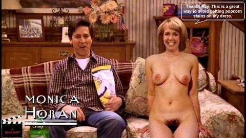 Monica Horan Nude Hot Photos/Pics | #1 (18+) Galleries
