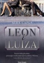Leon i Luiza - Alex Capus