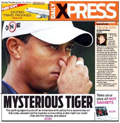 Daily Xpress