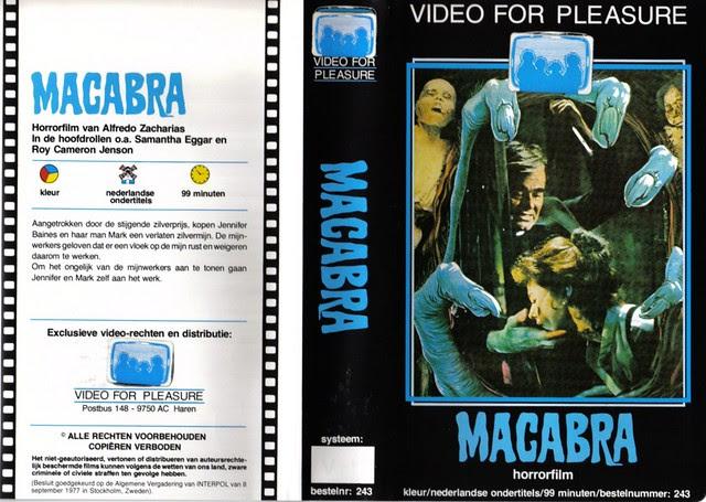 Macabra