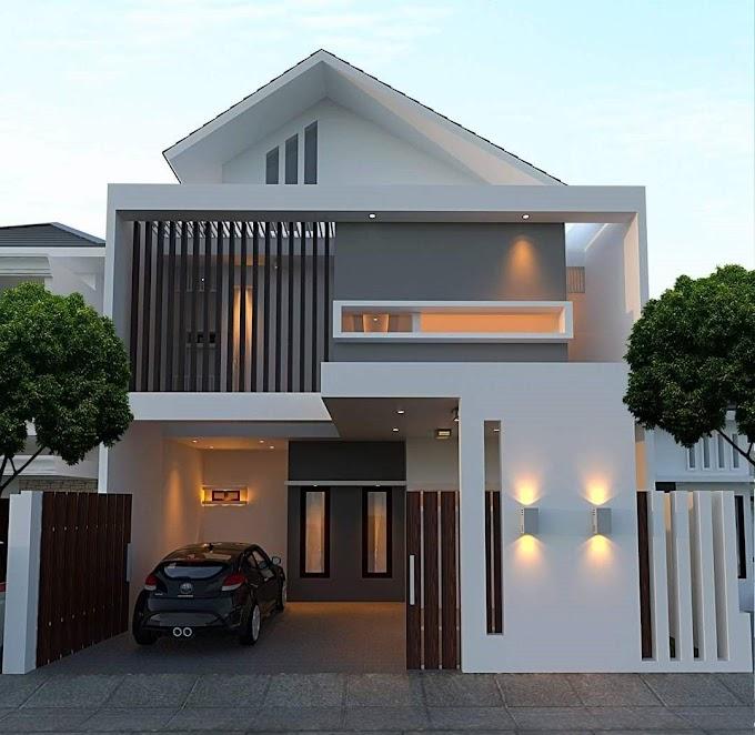 Bentuk Ruangan Rumah Minimalis | Ide Rumah Minimalis