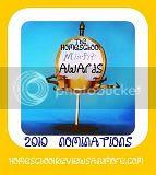 Lori's Misfit 2010 Nominations