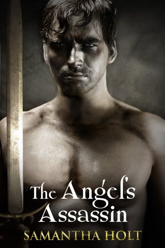 The Angel's Assassin (Medieval Romance) by Samantha Holt