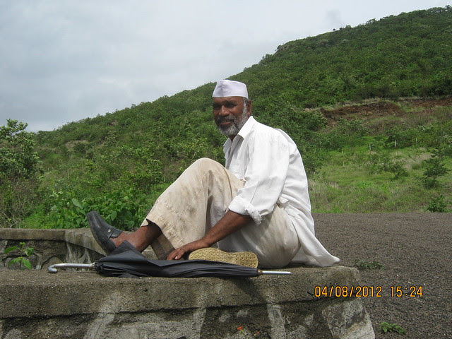 Pandit Jadhav at Xrbia Hinjewadi Pune