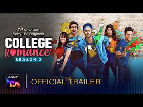 College romance season 2 all episode download is available on torrent websites