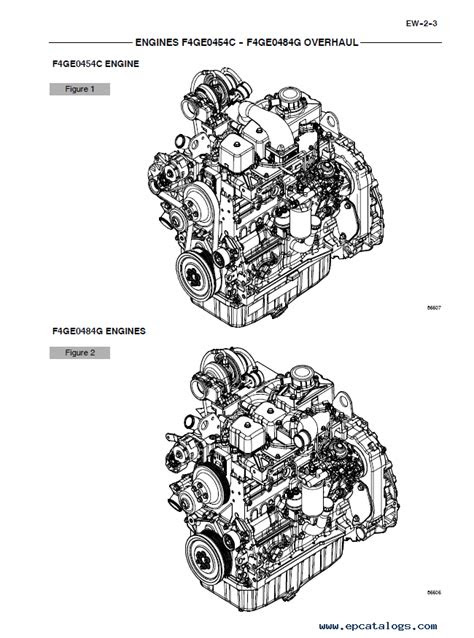 Download Iveco NEF F4GE0454C - F4GE0484G Engines PDF