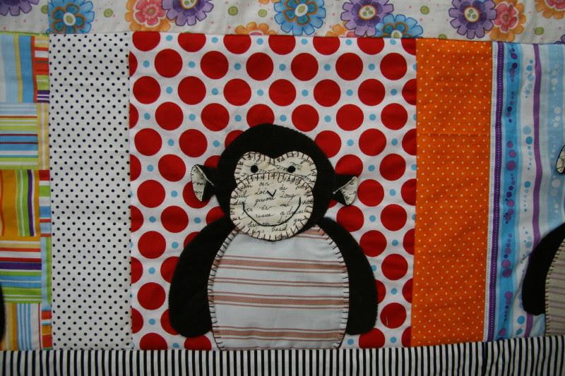 Bianca's quilt