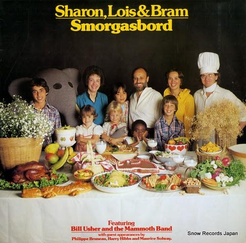 シャロン、ロイス&ブラム smorgasbord LFN79-02