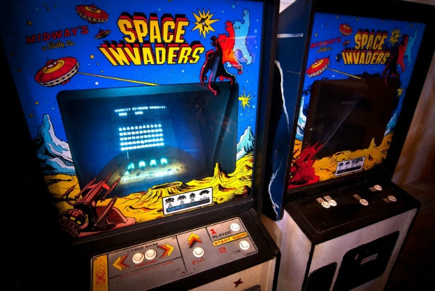 Remembering A Classic – Is It Time To Revisit Space Invaders?