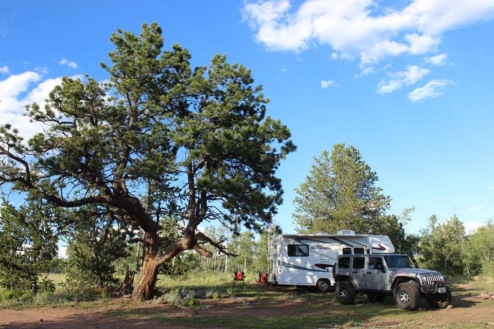 Image result for boondocking south america