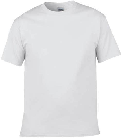 gambar baju putih polos  desain