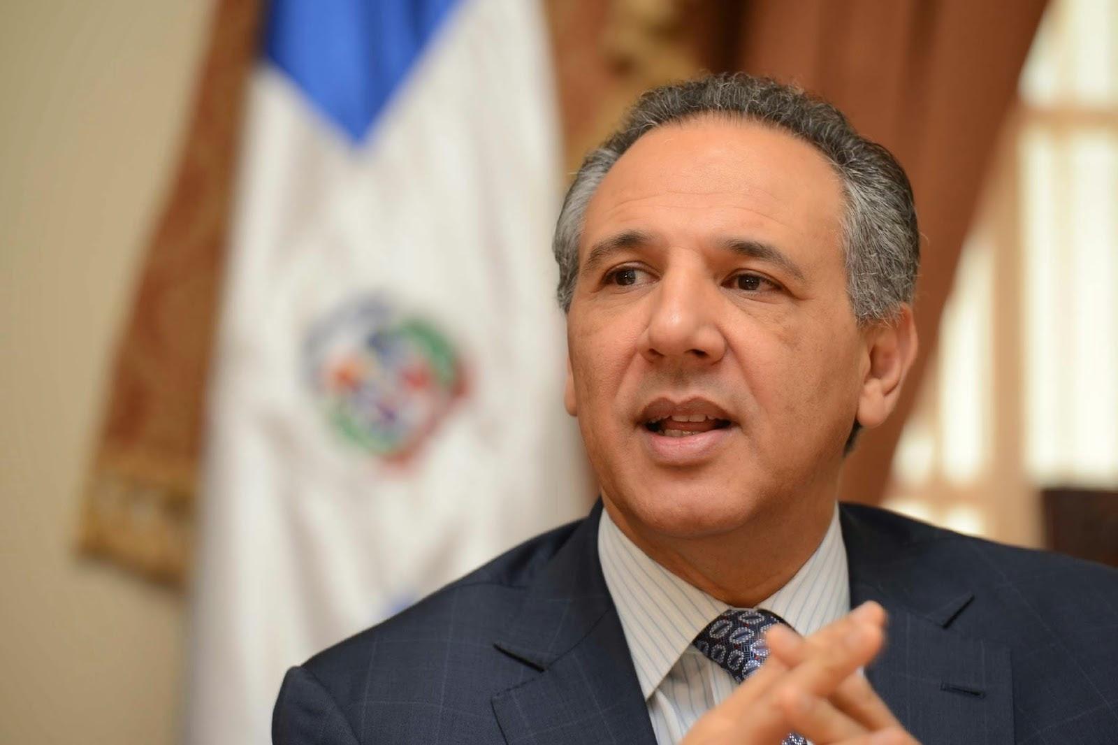 Peralta: Gobierno DM enfatizará en la reducción de la pobreza y desigualdad