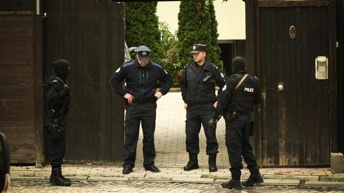 policia kosove
