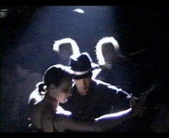 Tango en Lastres
