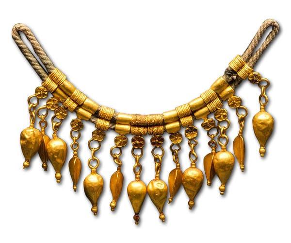 Resultado de imagen para sumerian jewelry