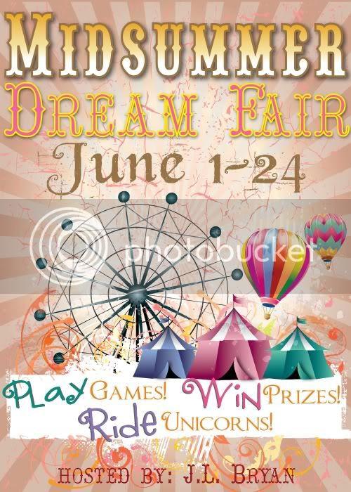 MSF Flyer 1 J.L. Bryans Midsummers Dream Fair!