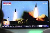 Setelah 2 Bulan Absen, Korea Utara Kembali Luncurkan Misilnya
