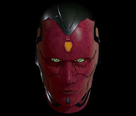 VISION AVENGERS AGE OF ULTRON FREE TUTORIAL « Cinema 4D