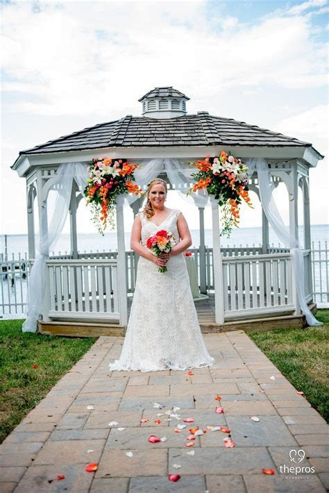 Premier Maryland Waterfront Venue for Weddings, Receptions