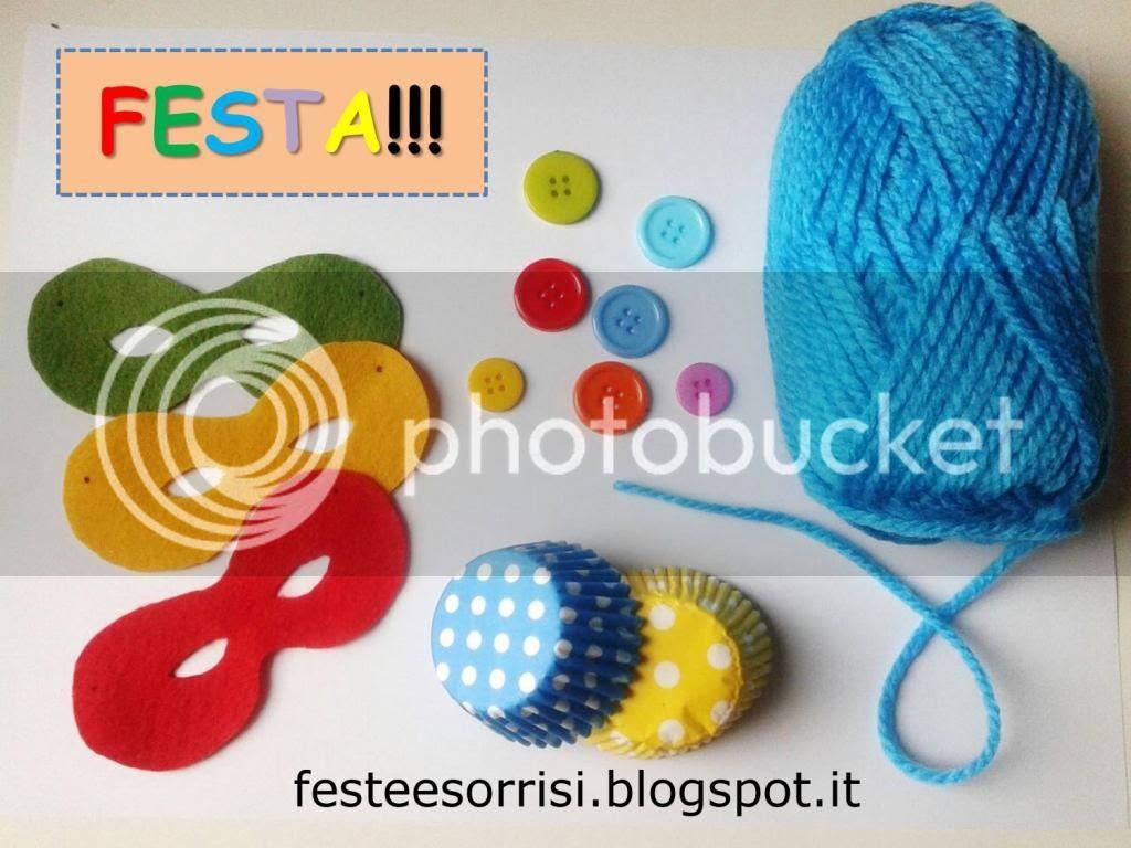 Feste e Sorrisi - Organizzare festa compleanno bambini