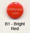 B1 Bright Red