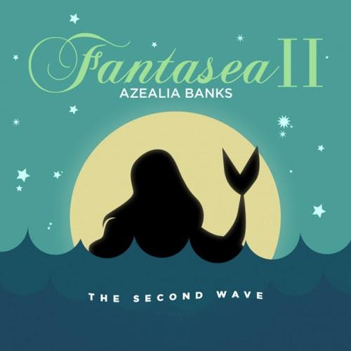 Image result for Azealia Banks Talks 'Fantasea II' Album