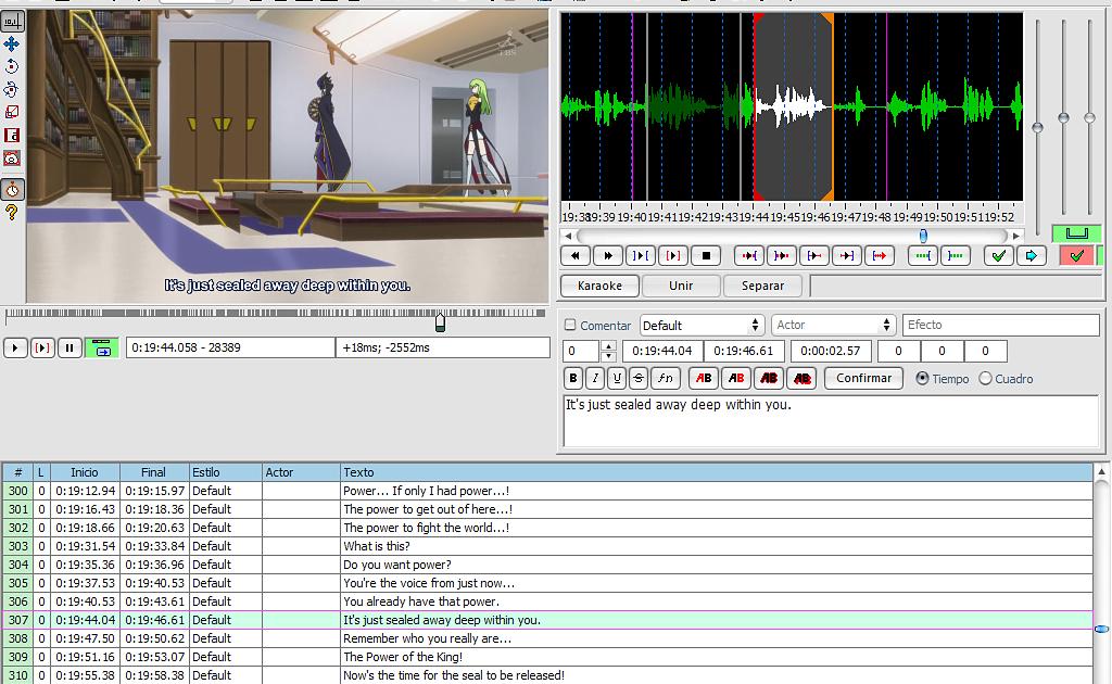 cara memasukkan subtitle ke video secara manualidades