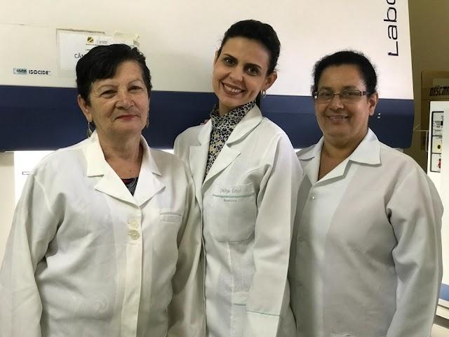 Laboratório Municipal de Caruaru recebe certificado de excelência em Programa de Controle de Tuberculose   Prefeitura Municipal de Caruaru