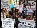 Kidnapping Christians Girls In Egypt, Marina And Nesma