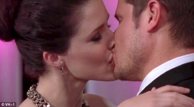 He does have a talent: She praised his skills as a kisser from their brief time on One Tree Hill together
