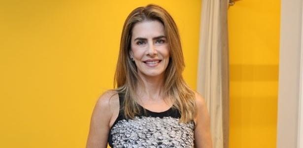 Maitê Proença movimentou os bastidores do Alvinegro ao prometer ficar nua em caso de acesso