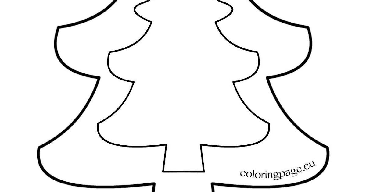 malvorlagen tannenbaum pdf
