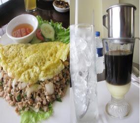 Yuk, Ngopi dan Makan Vietnamese Pancake!