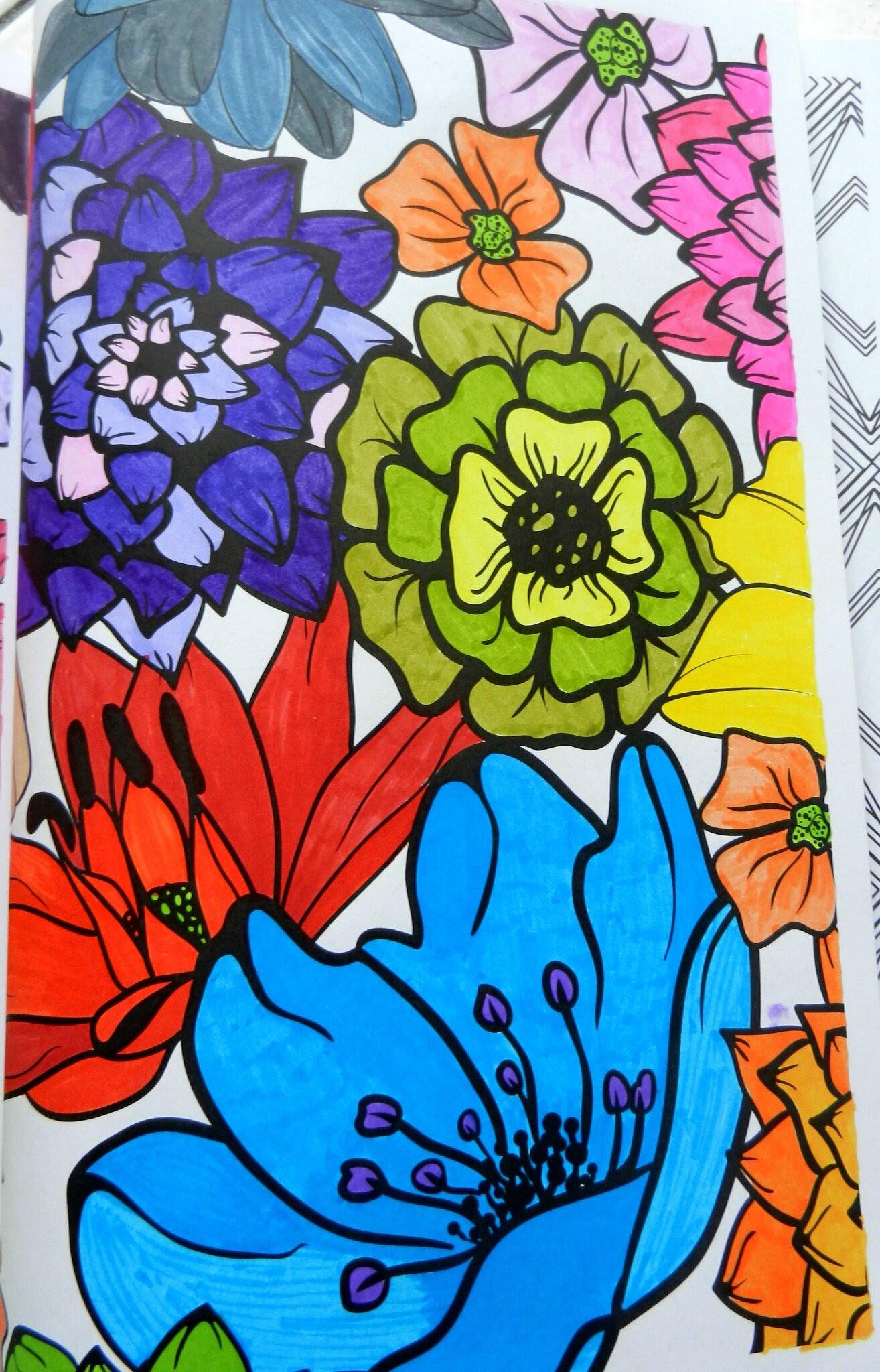 Art Thérapie Psychédélique 100 Coloriages Anti Stress Pdf Ebook