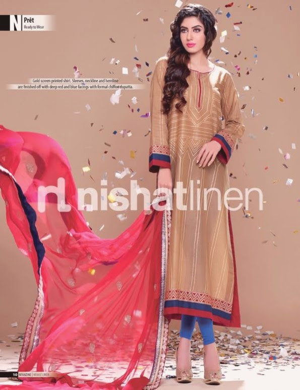 Nishat-Linen-Eid-Dress-Collection-2013-Pret-Ready-to-Wear -Lawn-Ruffle-Chiffon-for-Girls-Womens-21