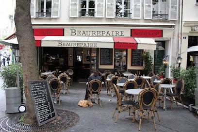 photo du restaurant Beaurepaire