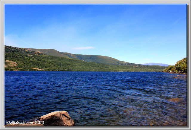 2 lago de Sanabria