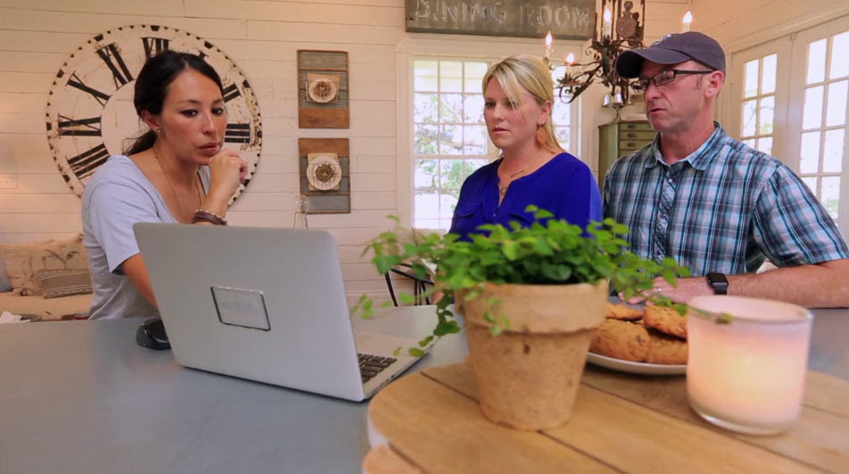 10 Things You Probably Didnt Know About Hgtvs Fixer Upper The