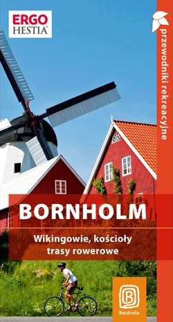 Bornholm Przewodnik