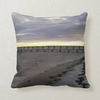 Sunset Dreams Discombobulation Pillows