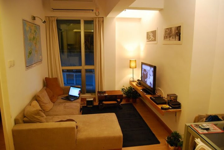 Yes Hong Kong's apartments are small. So friggin' what? – The Tantrum