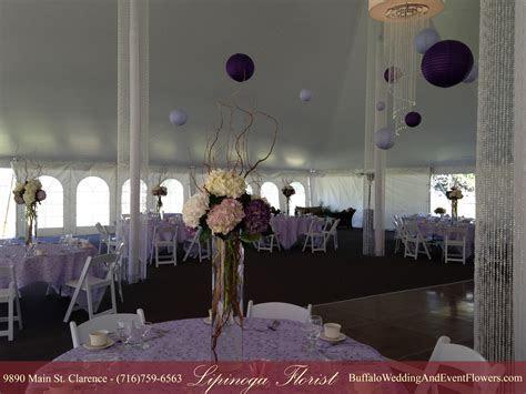 Outdoor Wedding Flowers   Buffalo Wedding & Event Flowers
