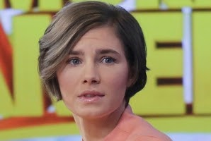 Italy : Amanda Knox case with parallel trial rages online